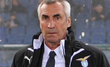 Napoli-Lazio: Reja fiducioso sui suoi ragazzi