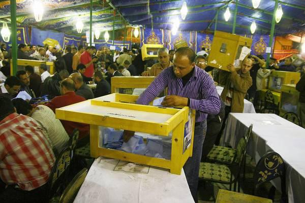 Elezioni in Egitto: i Fratelli Musulmani si ritirano dal secondo turno