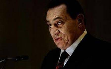 Crisi in Egitto: Hosni Mubarak è fuggito dall'ospedale
