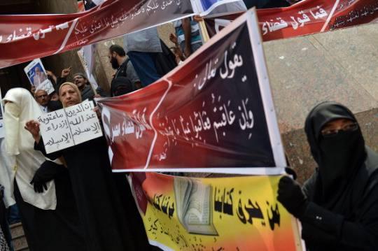 Egitto: hanno 9 e 10 anni, arrestati per oltraggio all'Islam