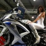Salone della moto di Milano, EICMA 2010 dal 2 al 7 novembre
