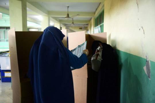 Afghanistan, elezioni presidenziali: urne chiuse. Risultati preliminari non prima del 24 aprile