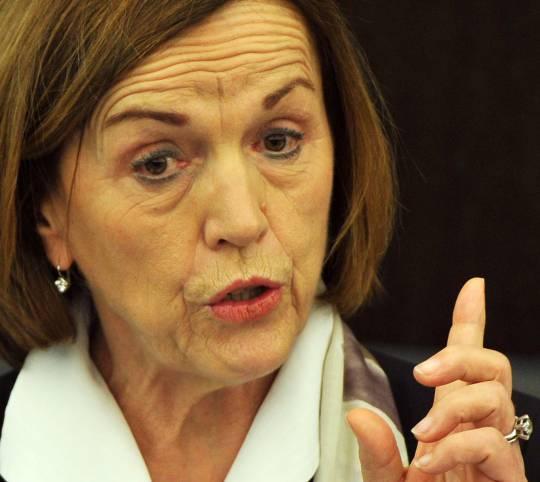 Bonanni (Cisl): sugli esodati il Ministro Fornero dice bugie