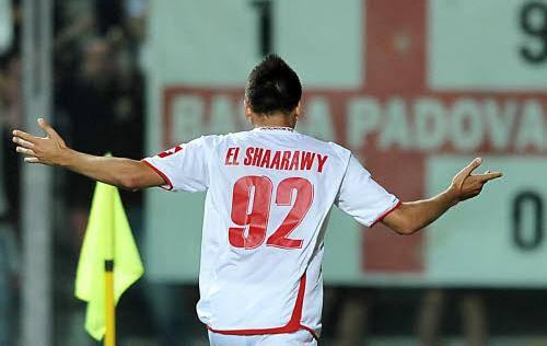 Calciomercato Juventus: El Shaarawy e Giovinco sono il futuro bianconero
