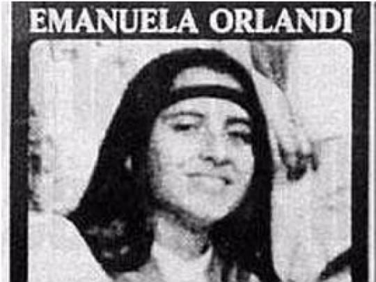 EMANUELA ORLANDI / Banda della Magliana, secondo il procuratore Capaldo alcuni componenti del'organizzazione criminale sanno che fine ha fatto la ragazza, scomparsa nel giugno del 1983