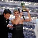Festival Sanremo 2012: Emma Marrone regina dell'Ariston, 'Non è l'inferno' ma è il paradiso