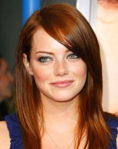 EMMA STONE / Spiderman, l'attrice interpreterà il primo amore di Peter Parker