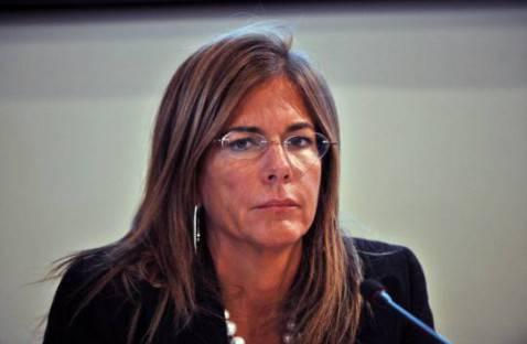 Emma Marcegaglia (Getty Images)