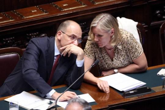 """Il ministro Idem replica alle accuse: """"Pronta a pagare con gli interessi, non mi dimetto"""""""