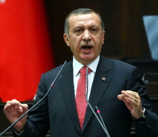 Conflitto in Medio Oriente, il premier turco Erdogan: Israele fa pulizia etnica