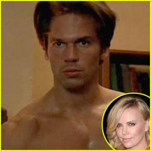 CHARLIZE THERON / Eric Thal, nuovo amore per la sexy attrice sudafricana?