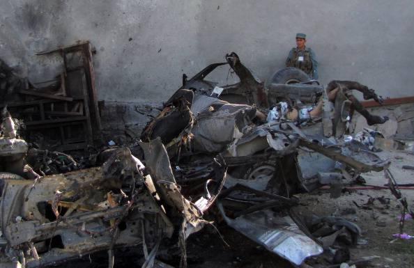 Afghanistan, la morte di La Rosa riapre il dibattito sul ritiro del contingente italiano