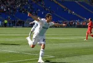 Sergio Floccari - Lazio