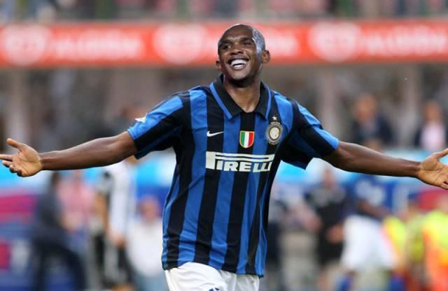 Napoli – Inter 1-1 tabellino 15 maggio 2011