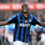"""Calciomercato Inter 2011, il saluto di Eto'ò: """"E' tutto ufficiale, vado all'Anzhi"""""""""""