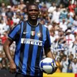 Coppa Italia Inter – Genoa: per Samuel Eto'o l'importante è vincere non segnare