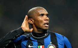 Calciomercato Inter: Eto'o al Real Madrid a Gennaio, lo vuole Mourinho