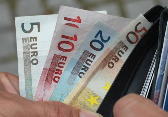 Bankitalia: ricchezza delle famiglie italiane ancora in calo