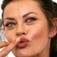"""EVA GRIMALDI / Diva e Donna, l'attrice dichiara: """"Mi sono separata da mio marito"""""""
