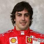 """FORMULA UNO / Alonso, il pilota spagnolo parla della lotta a 5 per il titolo: """"Ora arriva il bello"""""""