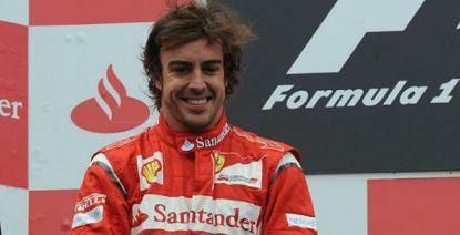 Gp Spa 2011: Fernando Alonso cerca il quinto podio consecutivo