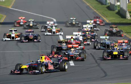 Formula1: Red Bull incubo Ferrari, Gp d'Australia doccia fredda per la scuderia di Maranello