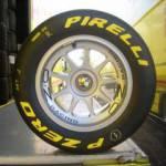 Formula1: Pirelli Motorsport promette più spettacolo nel Mondiale 2012