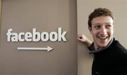 Facebook: il fondatore Zuckerberg in Cina, visita misteriosa al motore di ricerca Baidu