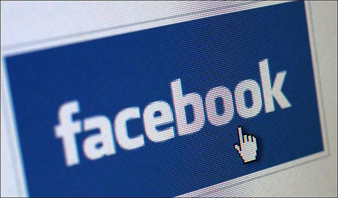 Blackout della pagina del Popolo Viola su Facebook