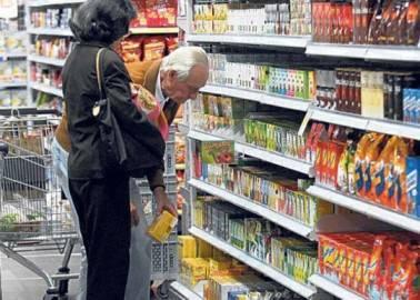 spesa, consumi