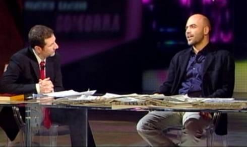 LA RAI RAGGIUNGE ACCORDO CON SAVIANO E FAZIO / I costi del programma 'Vieni via con me', Roberto Benigni parteciperà gratuitamente