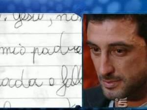 GRANDE FRATELLO 11 EDIZIONE 2010 FERDINANDO GIORDANO / Il campano si commuove in diretta per il suo passato tormentato