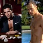 UOMINI E DONNE / Fernando Vitale, da tronista ad attore hard e prossimamente aprirà il sito porno ufficiale ma Rocco Siffredi non lo stima professionalmente