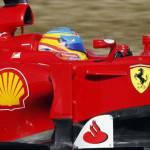Ferrari F1: Fernando Alonso lancia SOS aerodinamica, Felipe Massa oggi in pista