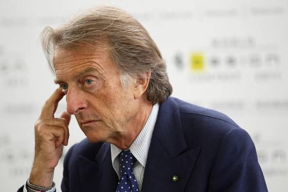 """Italia Futura, Luca di Montezemolo: """"Non mi candido, ho già avuto tanto nella vita"""""""