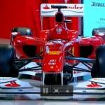 Ferrari sotto accusa per pubblicizzare la Philip Morris Marlboro