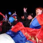Elezioni in Crimea, vince partito di Putin. Nuova condanna da Ue