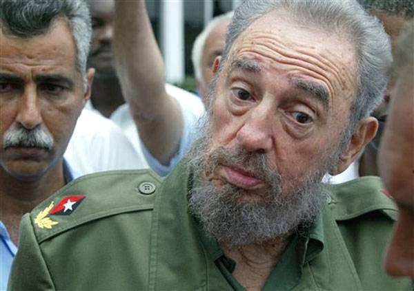 Fidel Castro entra nel guinness dei primati, hanno cercato di ucciderlo 638 volte