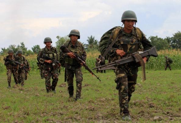 Filippine, scontri con ribelli islamisti: 7 morti e 28 feriti