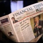 financial times 150x150 Pil, Istat: Italia in recessione. Ultimo trimestre 2011 calo dello 0,7%