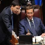 fini bocchino1 150x150 PD / Veltroni, 74 parlamentari hanno firmato il documento dellex segretario