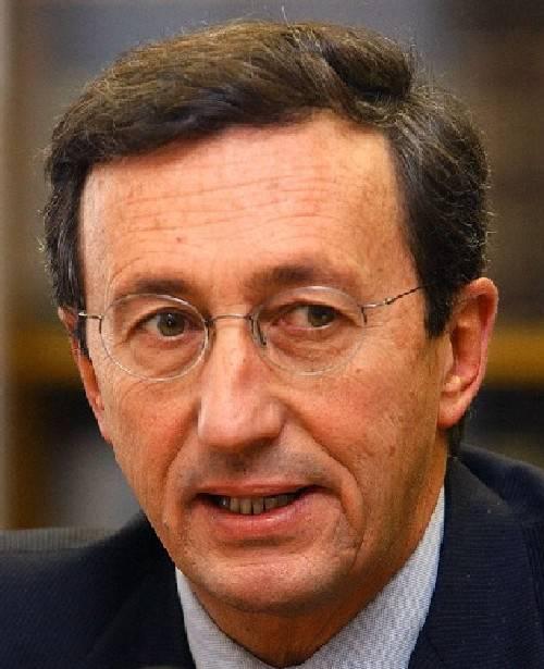 """RAI / Gianfranco Fini, """"Fuori i partiti dall'azienda, è il momento di privatizzare"""""""