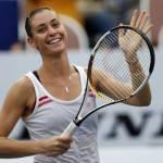 Tennis, Wta Dubai: vince la Pennetta all'esordio