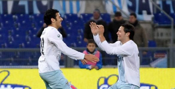 Lazio – Napoli : Floccari è felice per la bella vittoria sul Napoli