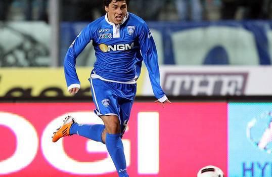 Risultato posticipo Serie B: Empoli – Reggina 1-0