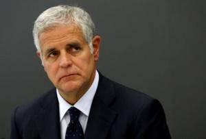 Roberto Formigoni (Vittorio Zunino Celotto/Getty Images)