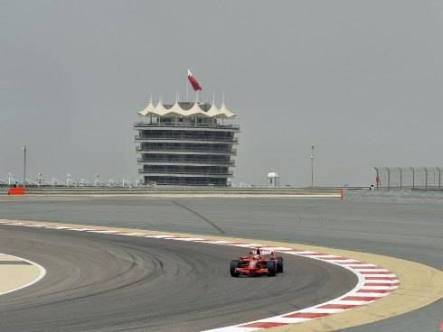Formula1: calendario ufficiale 2011, si riparte il 13 marzo dal Gp del Bahrein