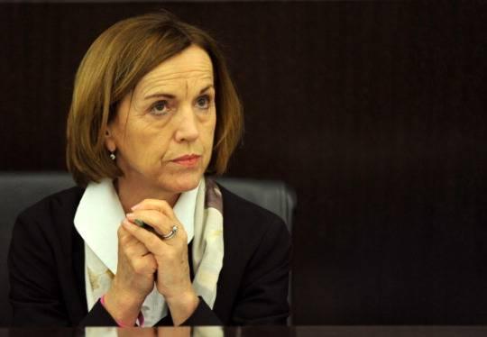 Elsa Fornero commenta il suicidio a tre di Civitanova