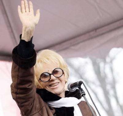 Milano: è morta Franca Rame