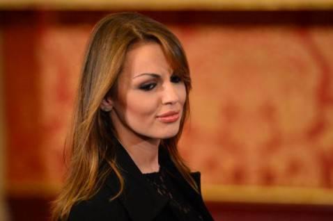 Francesca Pascale (Getty Images)